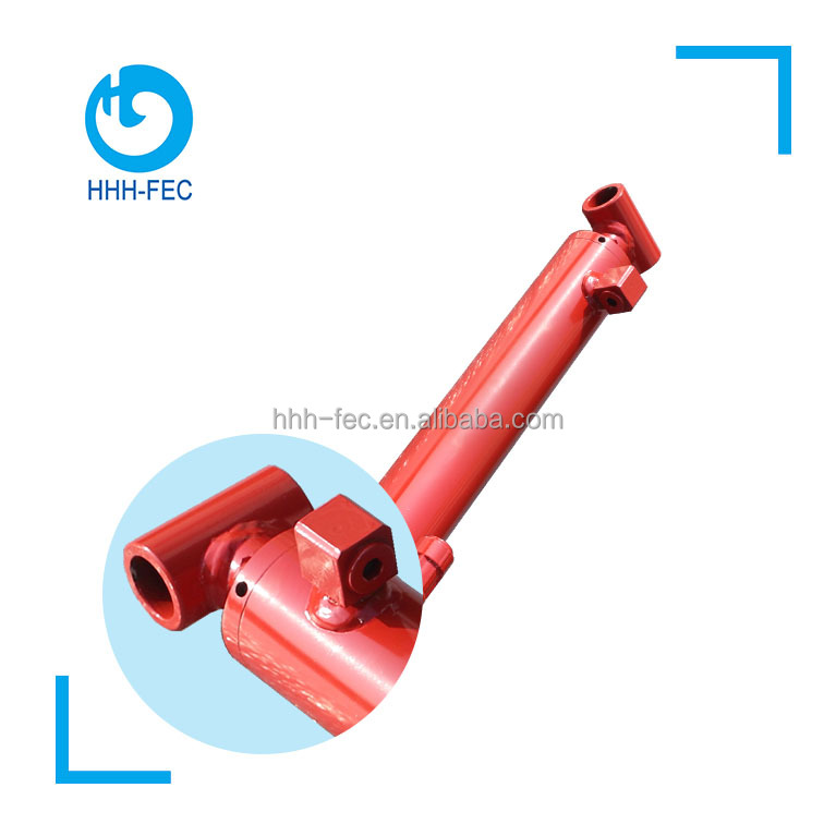latest auto tail gate hydraulic cylinder