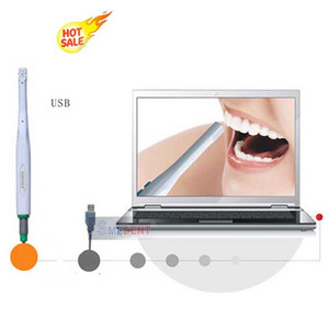 wired usb baistra intraoral camera