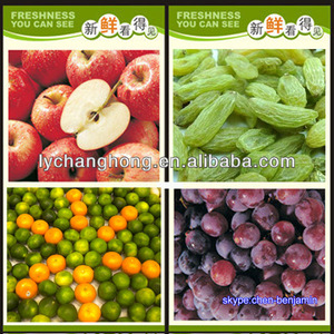 Chinese fruit/carbohydrate apple fruit