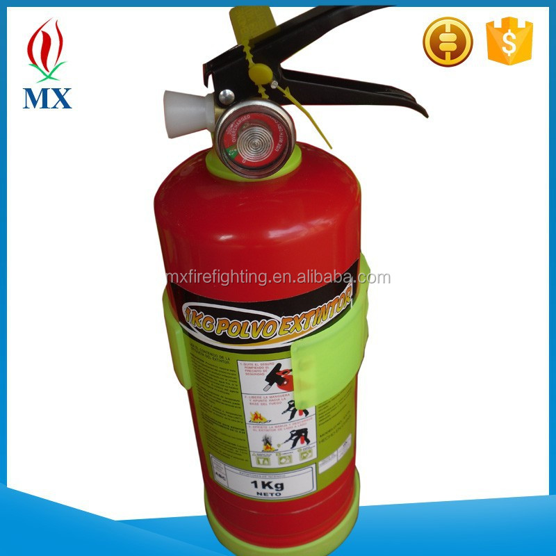1kg abc extintores pinturas en aerosol to Peru/1kg abc dry powder fire extinguisher