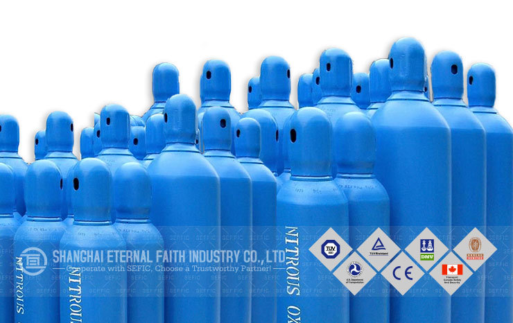 47L 7 cubic meter Oxygen Gas Cylinder, View oxygen cylinder, SEFIC Product  Details from Shanghai Eternal Faith Industry Co , Ltd  on Alibaba com