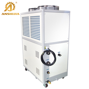 Wholesale Price 3 Ton Environmental Protection Carrier Air Cooled Chillers