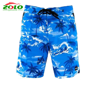 Wholesale Custom Made Sublimation Men's MMA Shorts