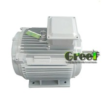 hot sale ! 40kw 300rpm wind turbine generator , permanent magnet alternator