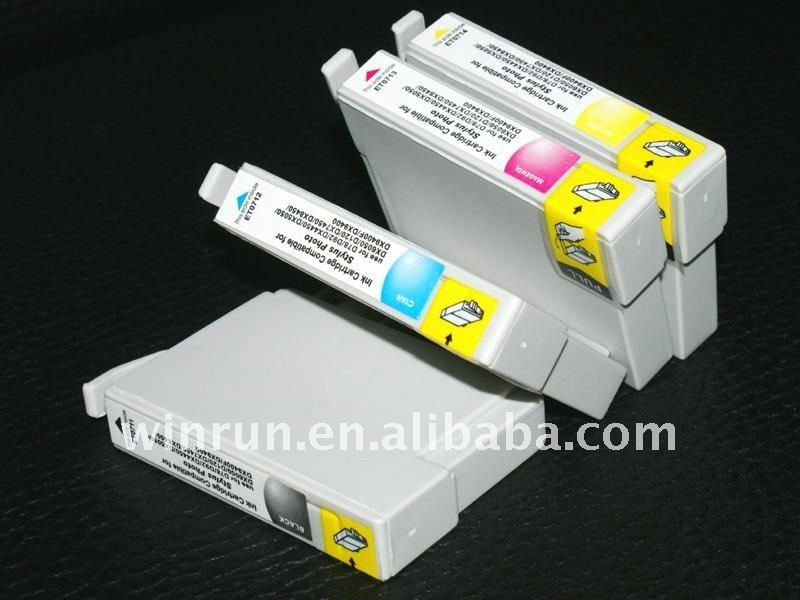 EPS T1291-4 Compatible cartridge-T1295