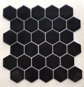 Grossiste Carrelage Hexagonal CouleurAcheter Les Meilleurs - Carrelage hexagonal noir