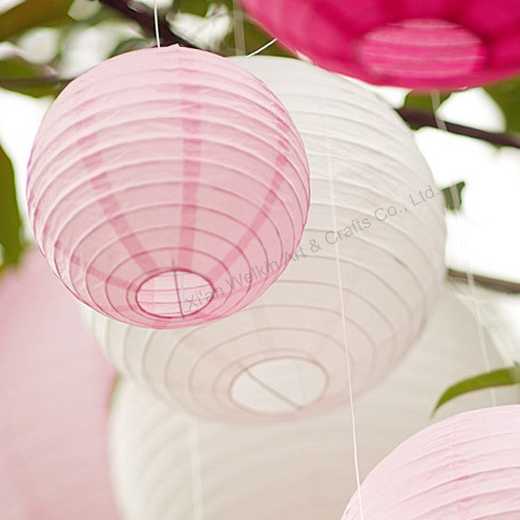 Japanese Shoji Paper & Lamps