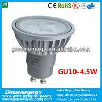 Ul Energy Saving High Power,5w,Dimmable Gu10 Bulbs,High Power Led ...