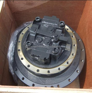 PC450LC-7 final drive for Komatsu excavator