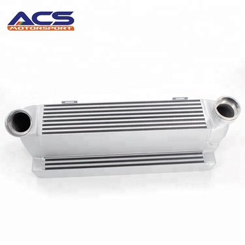 Bar And Plate Intercooler For Bmw E90 E91 E92 E93 325d 330d 335d 06-11 M57  - Buy Bar And Plate Intercooler,520x150x130mm Intercooler,335d Intercooler