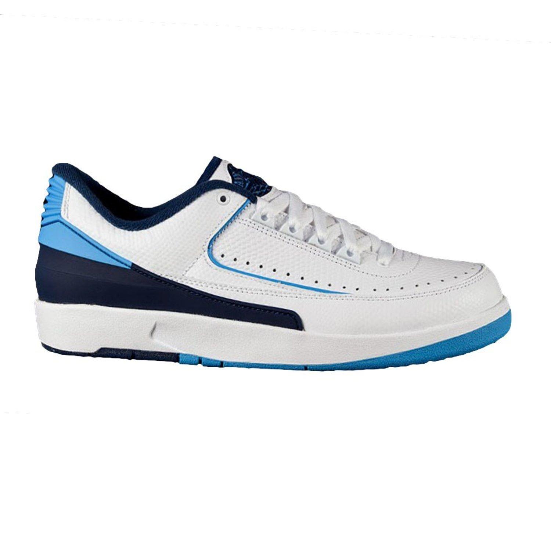 23f0a6b23709 Get Quotations · Nike - Jordan II Retro Low