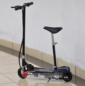 120w electric scooter/mini electric scooter with CE approved