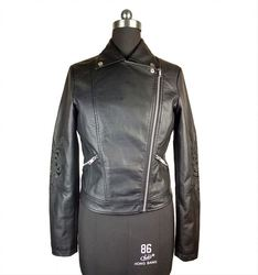 Latest product high end fashion pakistan leather jacket price