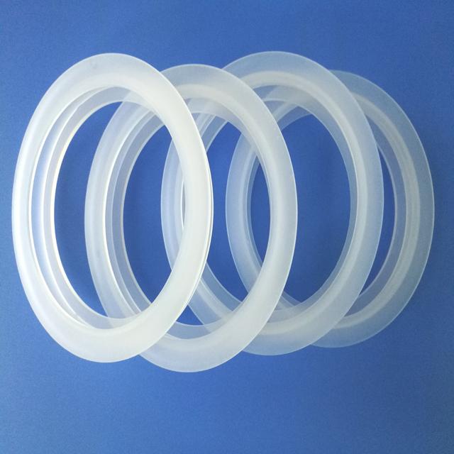 Personalizado moldeado de goma de caucho O anillo accesorios industriales