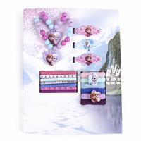 2016 Wholesale Frozen Princess Sister Elsa Anna Party Supplies Hair Accessories