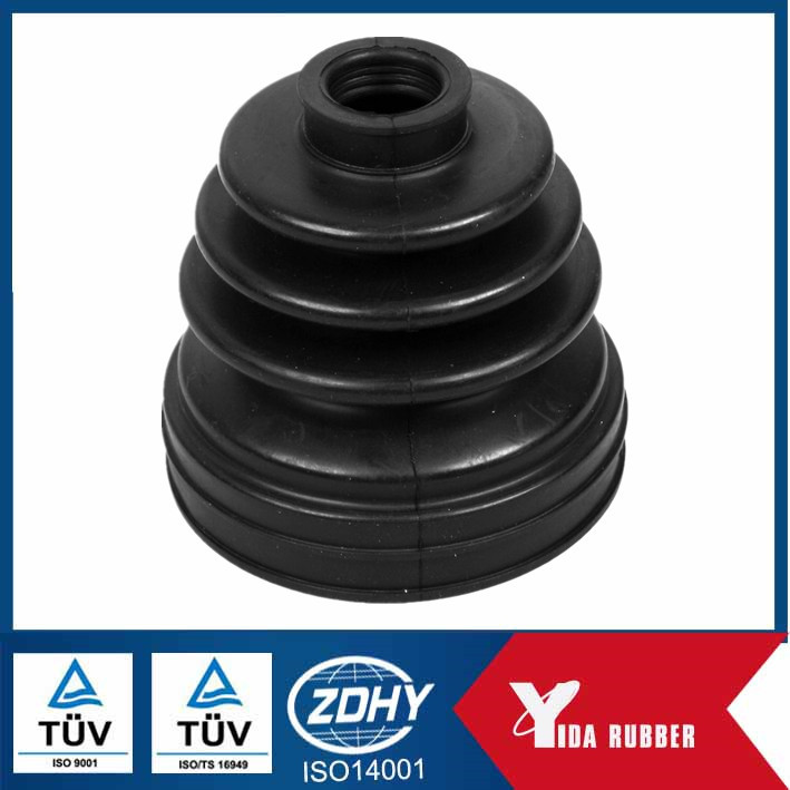 China Directly Supplied Air Suspension Rubber Bellows,Accordion ...