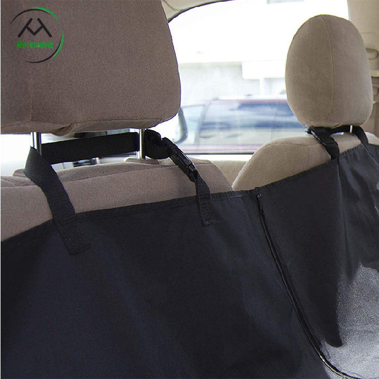 Waterproof dog hammock pet dog car seat cover