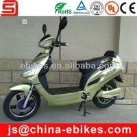 2014 electric and petrol scooters (JSE203)