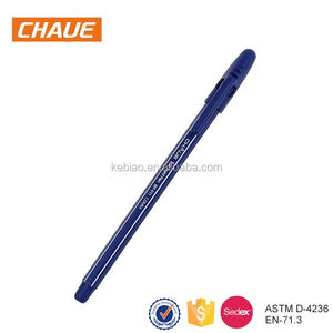2018 Best seller good quality black bulk ballpoint pens
