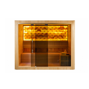 2018 Best Selling Steam Sauna for Sale