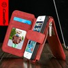 For iPhone 5s Wallet Leather Case , Wholesale Mobile Phone PU Leather Flip Cover Wallet Case for iPhone 5s