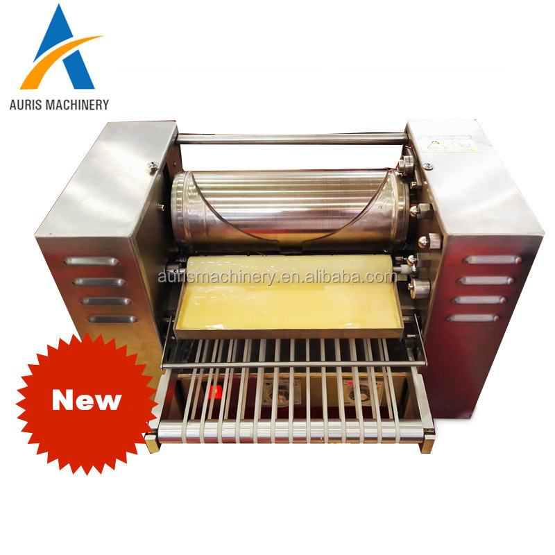 Mille Crepe Cake machine automatic layer cake making machine