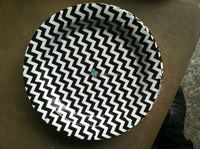 2015 new design china supplier maunfacture nice price paper plate sizes
