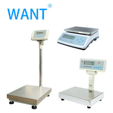 10kg 15kg 20kg 30kg 50kg 100kg 0.1g 1g industrial digital platform bench top pan balance scales