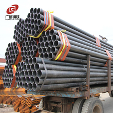 bs 6323 standard erw pipe with 76.1mm outer diameter