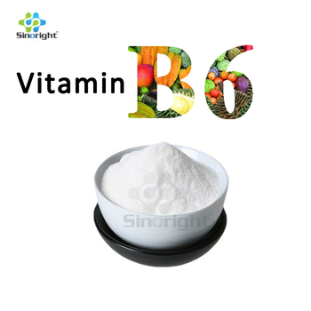 Hot selling  Vitamin B6,VB6