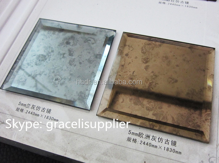 glass material and decorative usage antique mirror glass buy decorative usage antique furniture antique