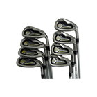 Japan HONMA used single golf iron head clubs irons sets for wholesale