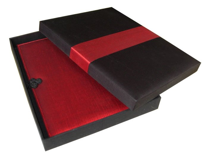 Wedding Invitation Silk Boxes Suppliers And Manufacturers At Alibaba