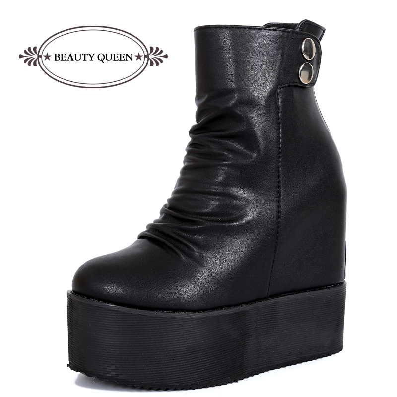 Cheap Nice Wedge Boots, find Nice Wedge Boots deals on line at ...