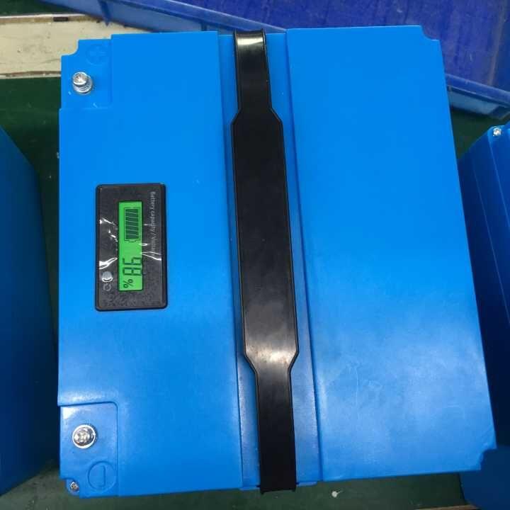 Vendita calda batteria al litio ferro fosfato lifepo4 12 v 100ah