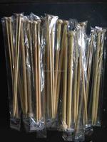 Bamboo Knitting Needle Yarn Knitting Needle From 2.0mm to 10.0mm