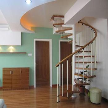 Intérieur Rampe D\'escalier En Fer,Modèles D\'intérieur Escalier En ...