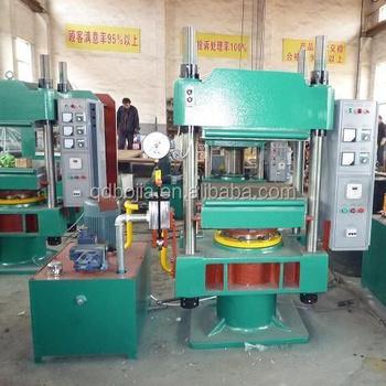 Chinese Golden Supplier Rubber Vulcanizing Press,Vulcanizer ...