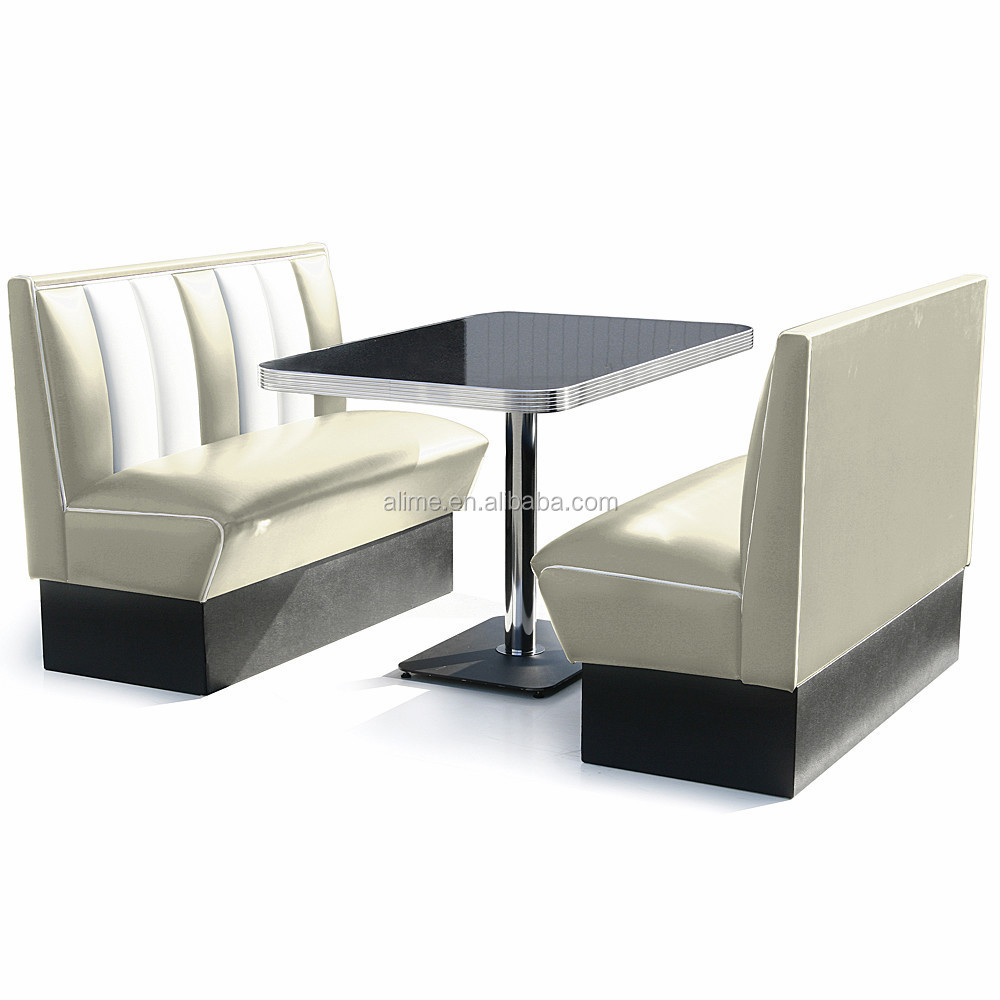 Restaurant furniture tables - Alime Fast Food Restaurant Tables And Chairs