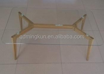Eetkamer Tafel Wenge.Morden Modieus Nieuw Ontwerp Glas Eetkamer Tafel Glazen Tafel Eiken Hout Laten Buy Product On Alibaba Com