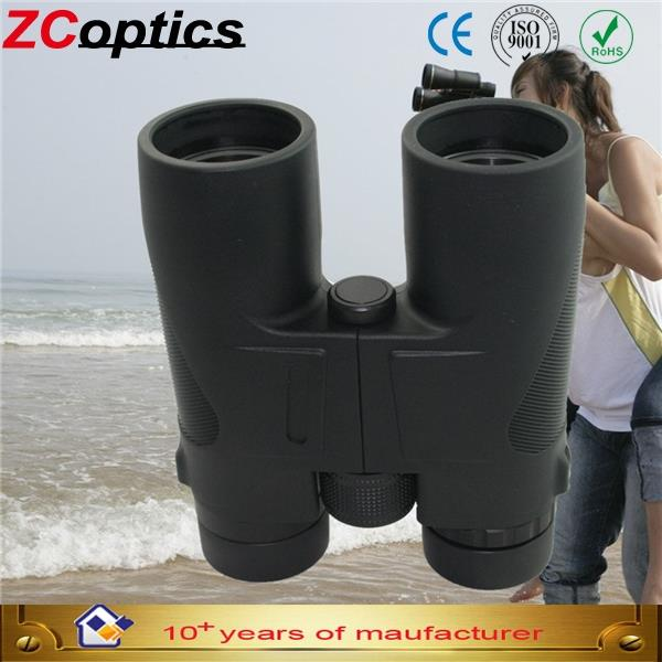 day and night vision binoculars zoom telescope for mobile phone iphone camera lens 10x42 military connector