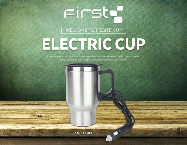 17997c43730 Safety And Sanitary Electric Heating Cup Stay Warm Coffee Mug - Buy ...
