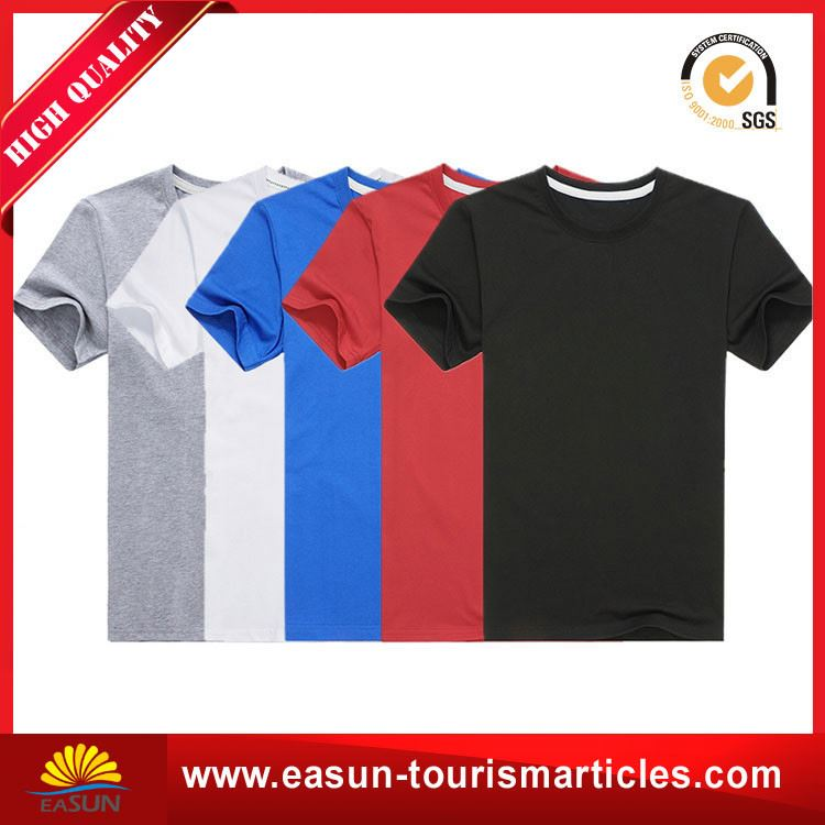 Cheap price design your own t-shirt 3d printing custom t shirt t-shirts bulk men's t shirt