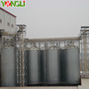 YONGLI grain silos for storage