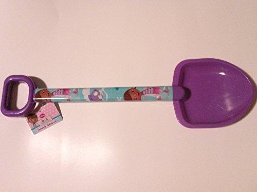 "22"" Disney Sand Shovel Doc McStuffins 5+"