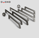 Best quality wardrobe handle vanity cabinet pull provider china