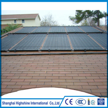 The Best And Cheapest Roof Mounted Swimming Pool Solar Panels Heating Mat -  Buy Roof Mounted Swimming Pool Solar Panels,Roller Swimming Pool,Rigid ...