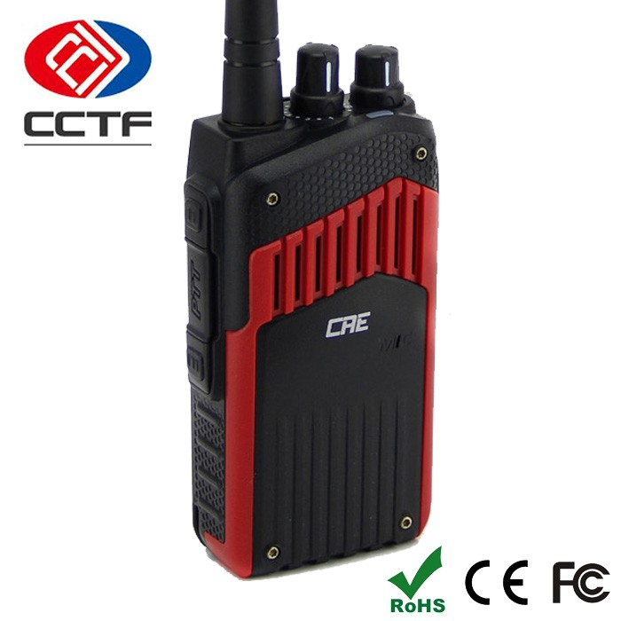 Kdx-V2 Two Way Accessories Aviation Vhf Uhf Radio Walkie Talkie Frequency Range