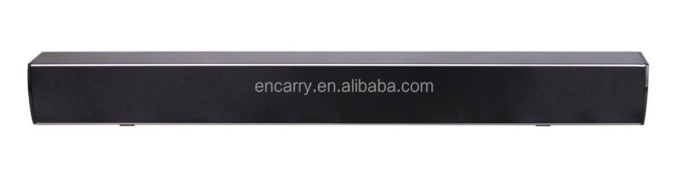 Aluminium Alloy body surround wireless sound bar all in one home theater music system