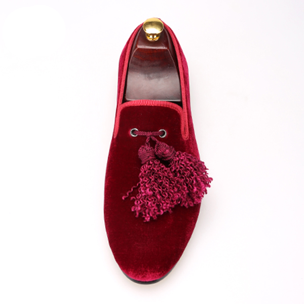 Big with Shoes Dress Tassels Fashionable Men's nwIq0FqHAz